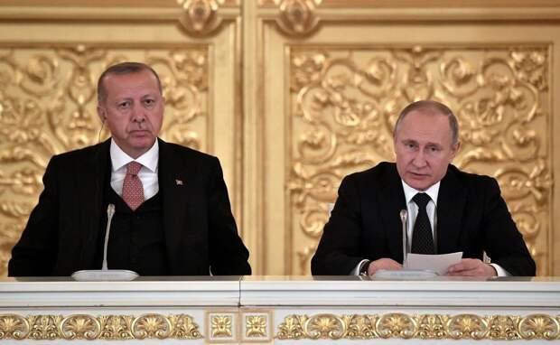 Что России делать с Турцией?