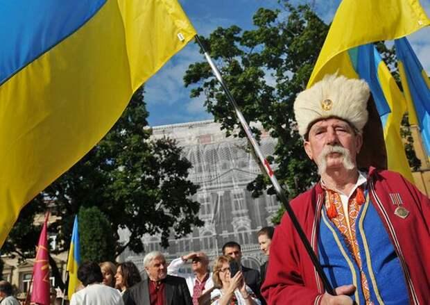 Украине - приготовиться!