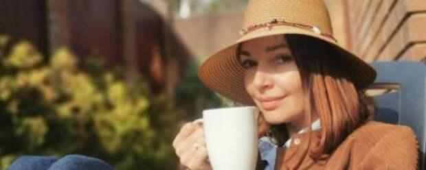 Актриса Наталия Антонова рассказала, почему развелась с Александром Вершининым