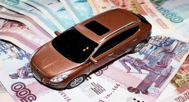 Каждая 10-я машина попадает под налог на роскошь