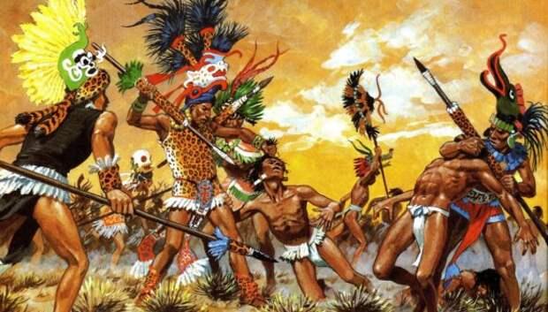 Развенчиваем 5 популярных мифов о конкистадорах и завоевании Америки