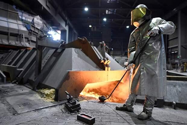 введение пошлин на сталь и алюминий