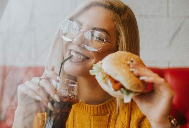 Тест определит, какой вы человек, исходя из ваших вкусовых предпочтений