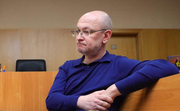 Резник вновь поддержал версию об «отравлении» Навального