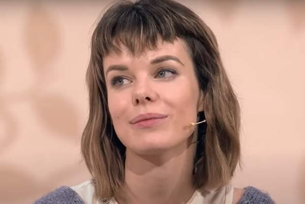 Анна Старшенбаум после эфира у Корчевникова обвинила его программу во лжи