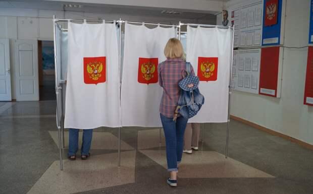 Выборы в Крыму теперь могут длиться несколько дней, разрешены выездные голосования