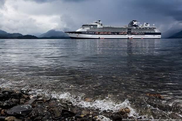 Alaska16 Такая впечатляющая Аляска