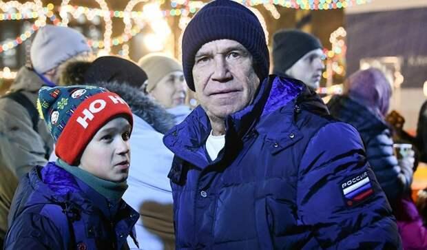 Сергей Гармаш получил за рекламу 100 млн рублей - фото