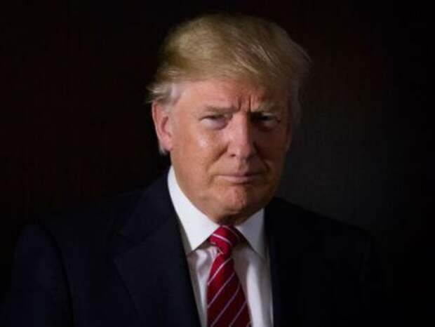 Трамп заявил, что лишь он стоит между американцами и катастрофой