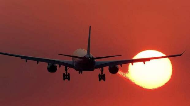 Зарегистрированные на Бермудах самолеты российских авиакомпаний могут прекратить полеты