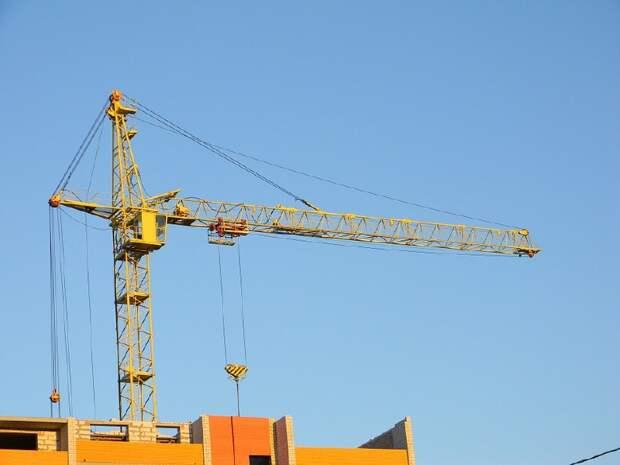 Новое пожарное депо на четыре поста планируется построить в Северном
