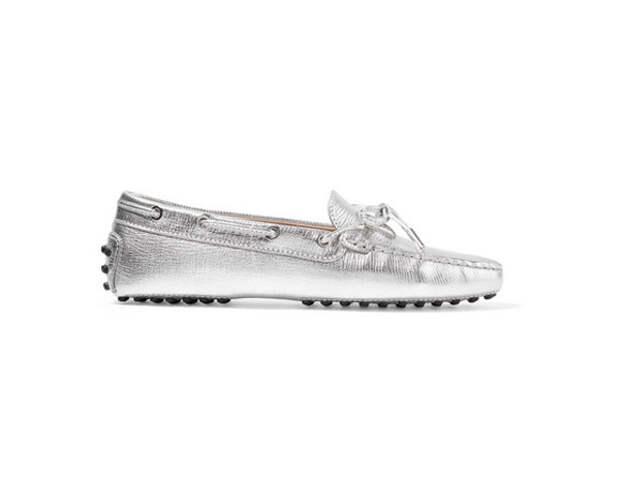 Эта обувь ещё долго не выйдет из моды