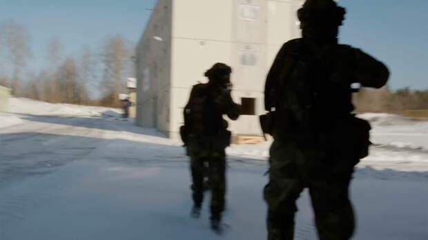 """ВС Швеции изобразили """"войну с Россией"""" в серии роликов на YouTube"""