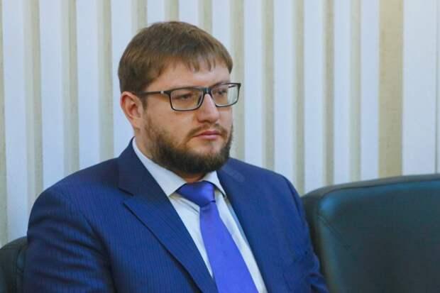 За что «ушли» вице-мэра Краснодара по строительству Ставицкого