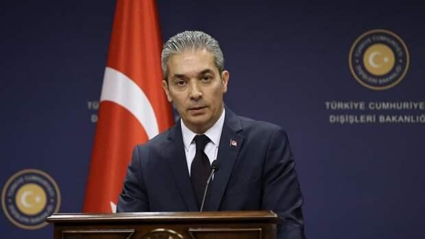 Турция осудила Косово за готовность открыть посольство в Иерусалиме