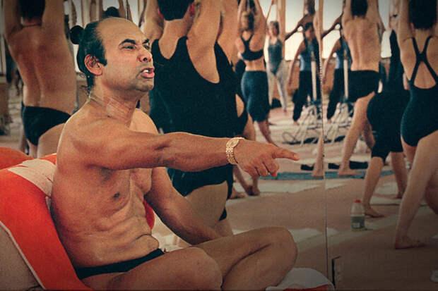 Гимнастика, йога иRKelly: 5 документальных фильмов осексуальном насилии