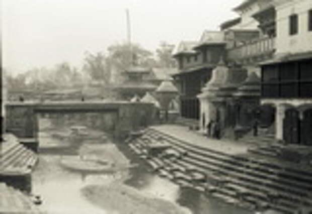 История Непала