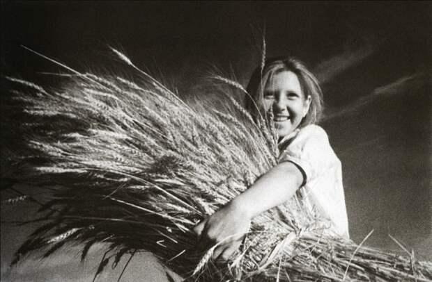 Понятия домохозяйка в СССР не существовало / Фото: yandex.by