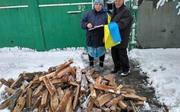 На Украине требуют признать факт энергетической катастрофы