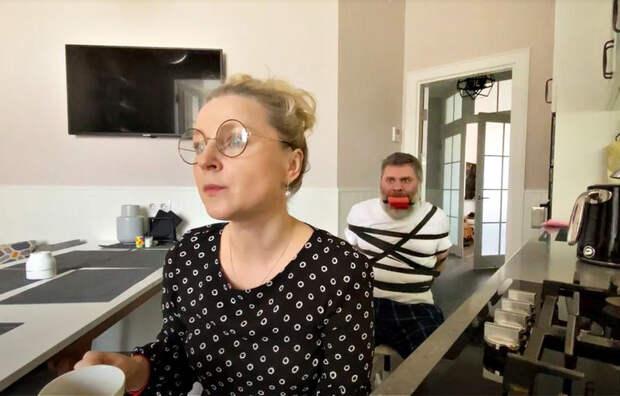 Киркоров, Галустян и Медынич сыграли в комедийном сериале о самоизоляции