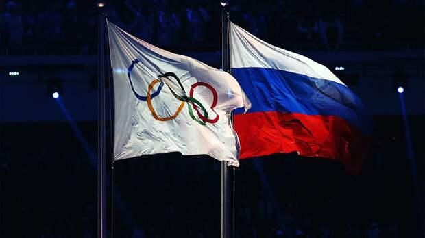 Россия борется запоездку наОлимпиаду. Кспору сWADA подключились топ-спортсмены ифедерации