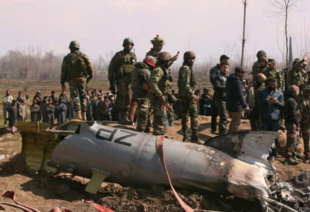 Индо-пакистанское обострение: войны не будет?