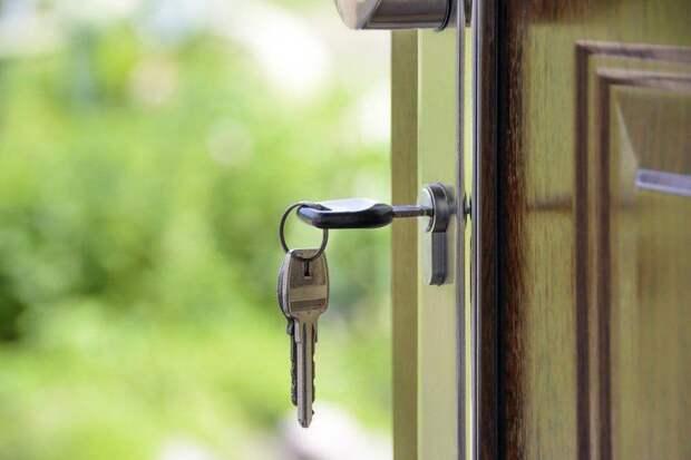Квартира/ Фото pixabay.com