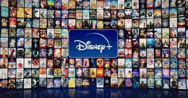 Стриминговый бизнес Disney вырос на 73%