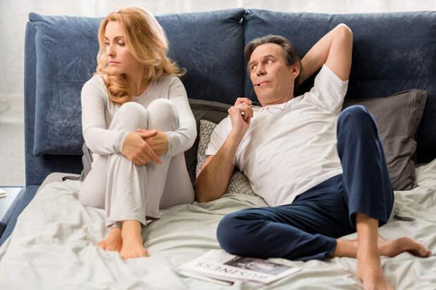 Какпонять, чтоувашего мужа проблемы спсихикой