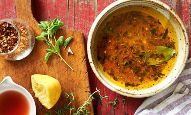 Маринад для шашлыка: 5 тонкостей поваров