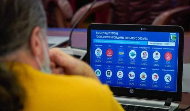 Разработчики блокчейна ДЭГ раскрыли технические детали подсчета голосов