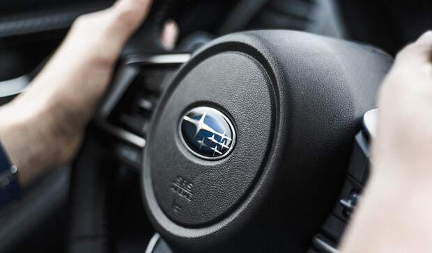 В Оренбурге задержали угонщика автомобиля Subaru