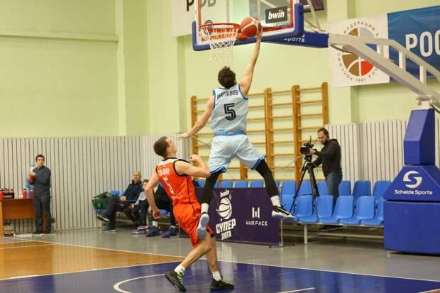 Ижевские «Купол-Родники» одержали победу над баскетболистами из Ярославля