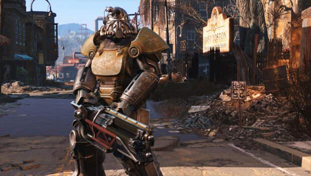 Fallout (cерия)