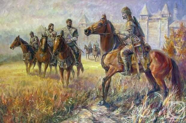 Черная металлургия и кузнечное производство Волжской Булгарии В VIII – начале XIII вв.