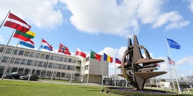 Португалия выступила против принятия Украины вНАТО
