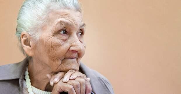 Как понять, что пожилые родители уже не могут жить одни