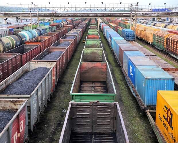 Прощай, транзит: РФ и РБ отняли у Прибалтики «денюжную соску»