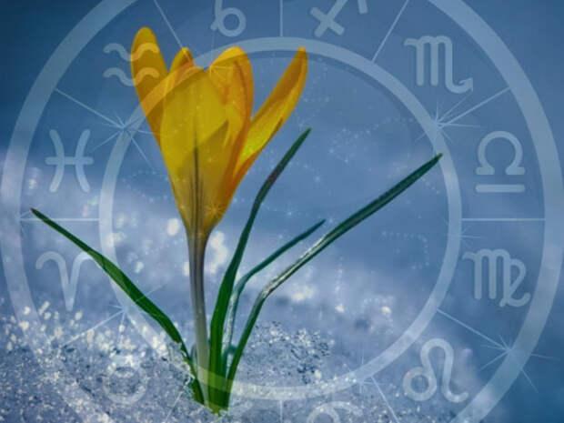 5 вещей, которые нужно сделать каждому знаку зодиака этой весной