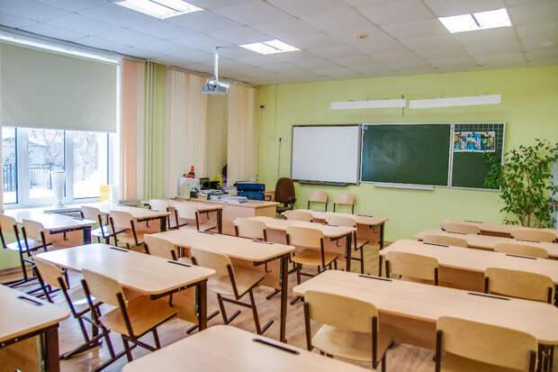Россия отправила миллион долларов школьникам Таджикистана