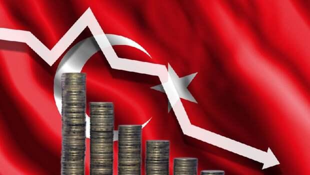 Турецкие надмозги рискуют проморгать собственную экономику, вторгаясь в дела в Ливии и Сирии