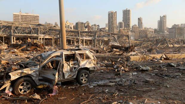 В МИДе заявили, что РФ начнет гуманитарную операцию в Ливане в ближайшее время