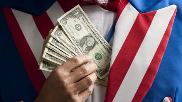 Девальвация и «приговор доллару»: шокирующий прогноз американских банкиров
