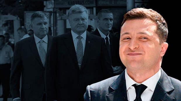 Ростислав Ищенко. Шанс Зеленского