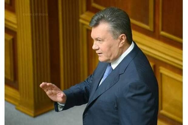 Украину вернут новой старой власти: Янукович возвращается на Украину, чтобы вернуть себе Киев
