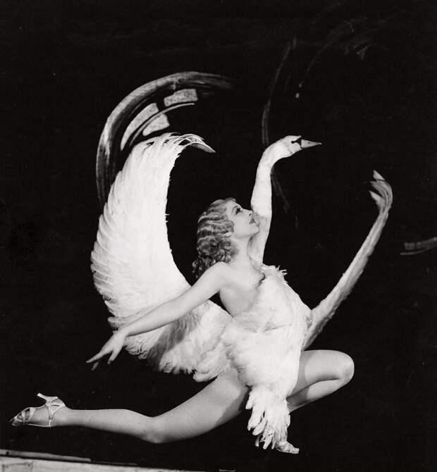 Королевы бурлеска: 7 великих танцовщиц, которые покорили мир