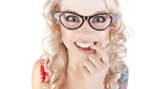 Блог Павла Аксенова. Анекдоты от Пафнутия про шопинг. Фото NinaMalyna - Depositphotos