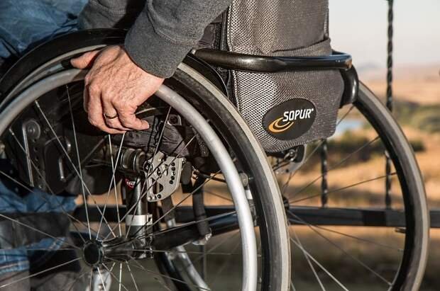 Государство обеспечит инвалидов протезами с микропроцессорами