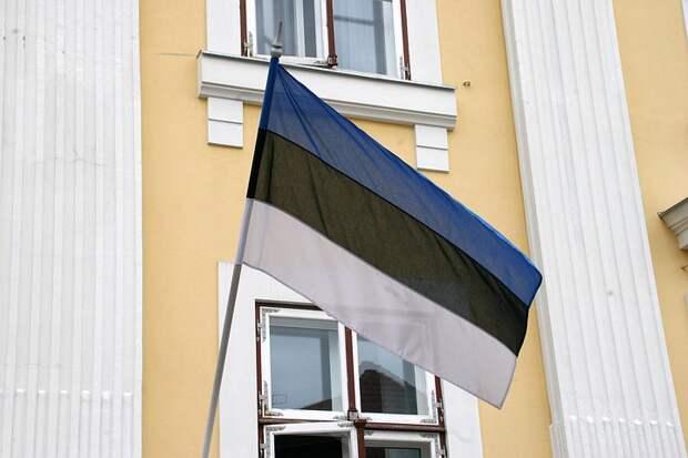 В посольстве России назвали безосновательной высылку дипломатов из Эстонии
