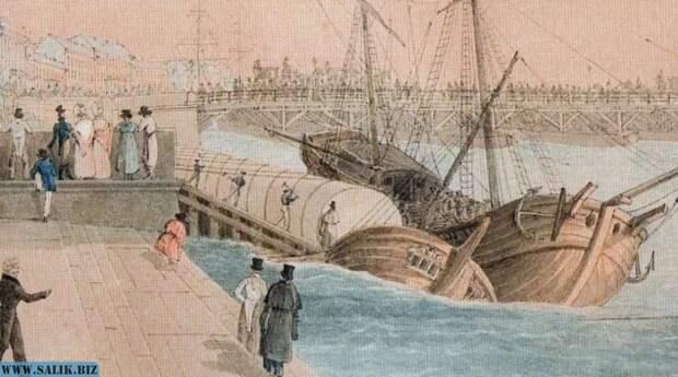 Вторая Александровская колонна